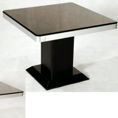 Chintaly Imports Monique Lamp Table