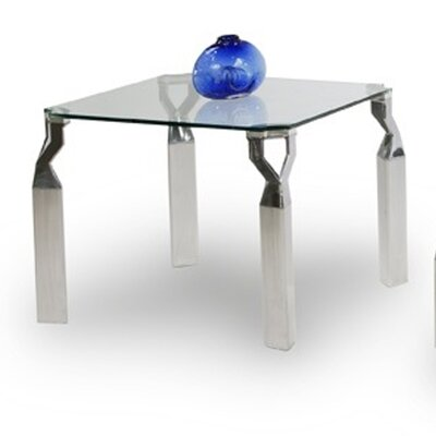 Chintaly Imports Soraya End Table