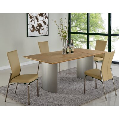 Jessica 5 Piece Dining Set