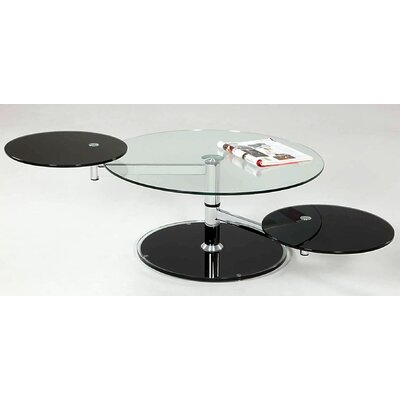 Chintaly Motion Coffee Table
