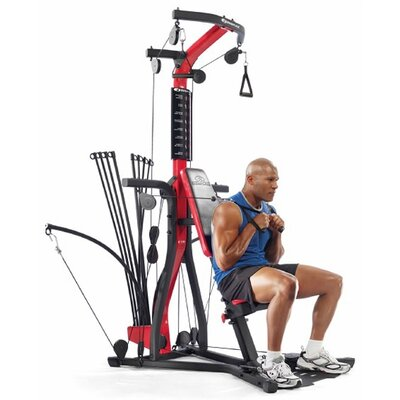 PR3000 Total Body Gym