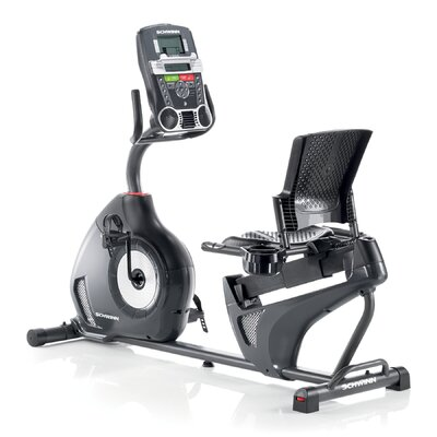 Active Series A20 Recumbent Bike