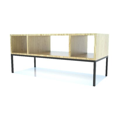 "EK Living Furniture 45"" Storage Crezenda"