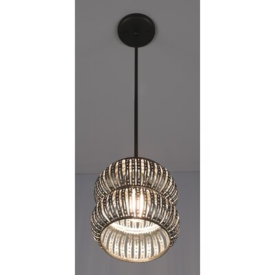 WPT Design Secola 1 Light Pendant