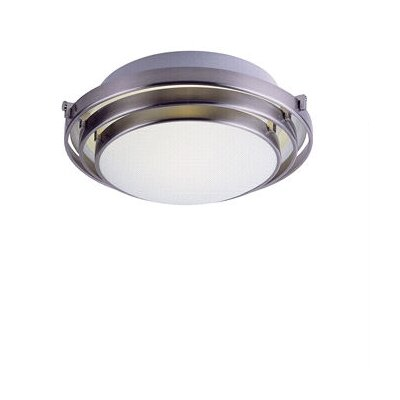TransGlobe Lighting Indoor Flush Mount