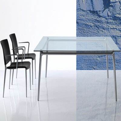 Alex 5 Piece Square Table Dining Set