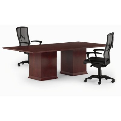 Paoli Prominence Rectangular Conference Table