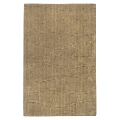 Candice Olson Rugs Sculpture Taupe Rug