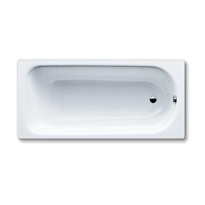 "Kaldewei Saniform Plus 63"" x 30"" Bathtub"