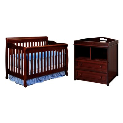 AFG Furniture Alice Crib Set