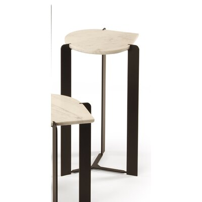 Drop Occasional Table