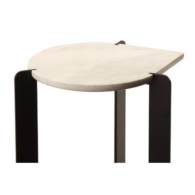 Skram Drop Occasional Table