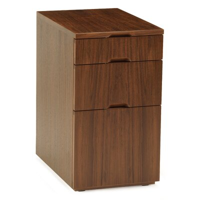 Wishbone 3-Drawer File
