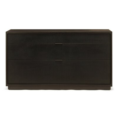Lineground 3 Drawer Horizontal Bureau