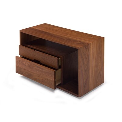 Skram Lineground Side Table / Nightstand #1