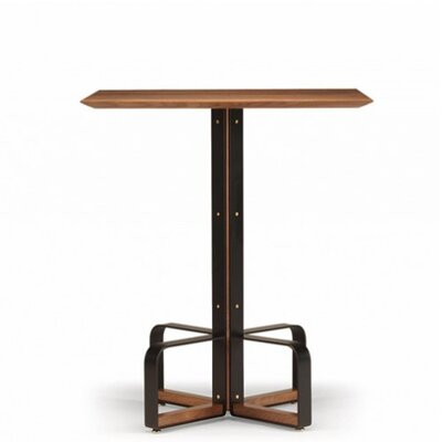 Skram Piedmont Cafe Dining Height Table