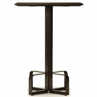 Skram Piedmont Cafe Bar Height Table