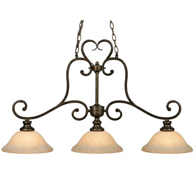 French Country Lighting | Wayfair