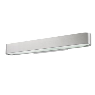 Golden Lighting Muse 1 Light Bath Vanity Light