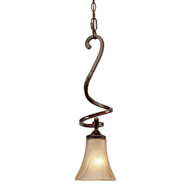 Loretto 1 Light Mini Pendant