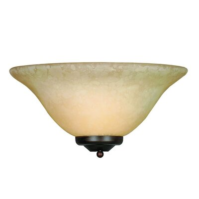 Golden Lighting Multi Family 1 Light Wall Sconce