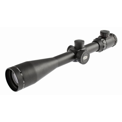 Hawke Sport Optics 6-24x50 SF Eclipse 30 IR Side Focus Riflescope
