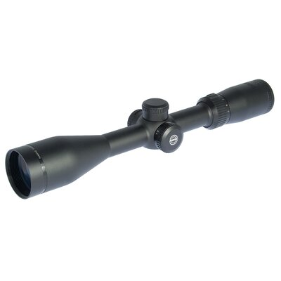 Varmint 4-16x44 Rifle Scope in Matte Black