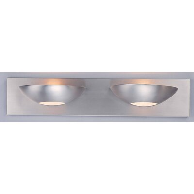 Triarch Lighting Halogen 2 Light Vanity Light