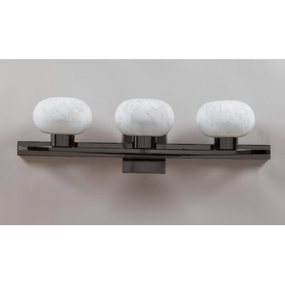 Triarch Lighting Atomique 3 Light Vanity Light
