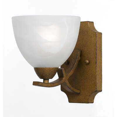 Triarch Lighting Value Series 280 1 Light Wall Sconce