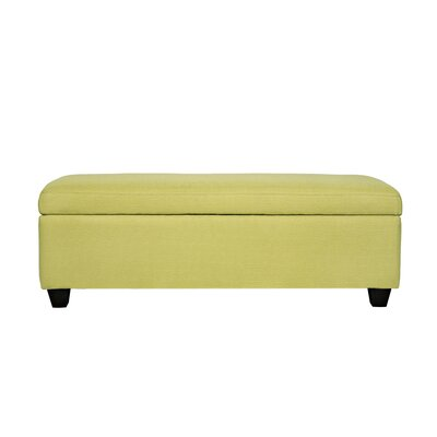 angelo:HOME Kent Storage Bench Ottoman