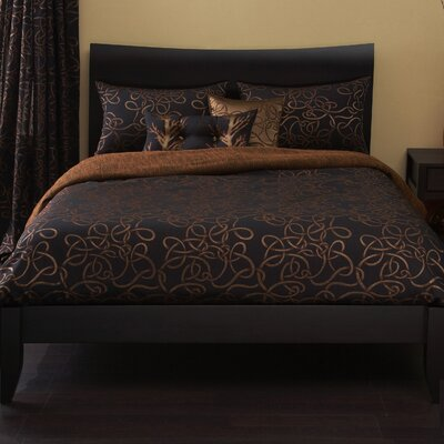 Michael Payne Twisty Vine Duvet Set