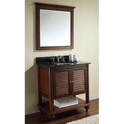 tropica 25 quot single bathroom vanity set wayfair