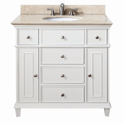 "Avanity Windsor 36"" Vanity Set"