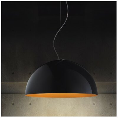 Zaneen Lighting Anke 1 Light Pendant