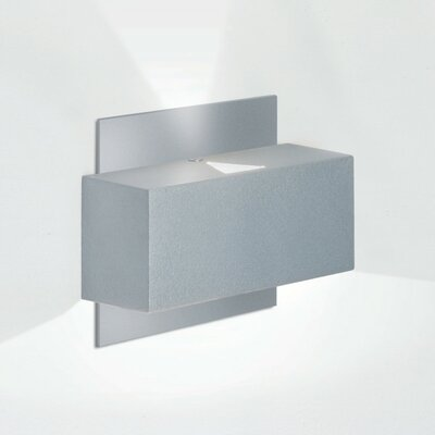"Zaneen Lighting Wall Mini 2"" Contemporary 1 Light Wall Sconce"
