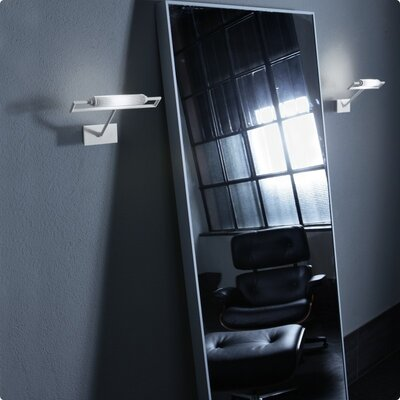 Zaneen Lighting Glim 1 Light Wall Sconce