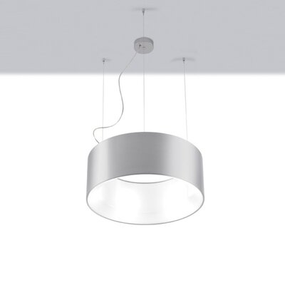 Zaneen Lighting Cyclos One Light Pendant