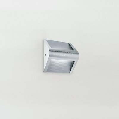 Zaneen Lighting Hot 1 Light Wall Sconce