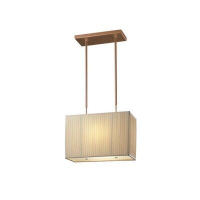 Zaneen Lighting Blissy Single Light Pendant