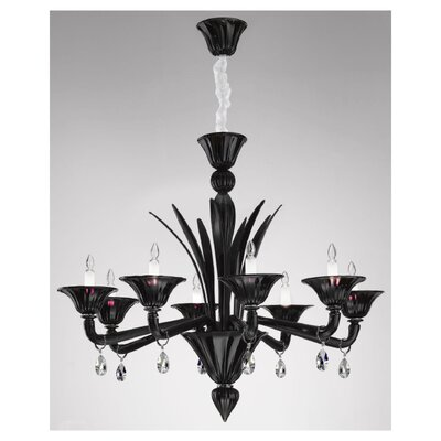 Zaneen Lighting Hermitage Chandelier