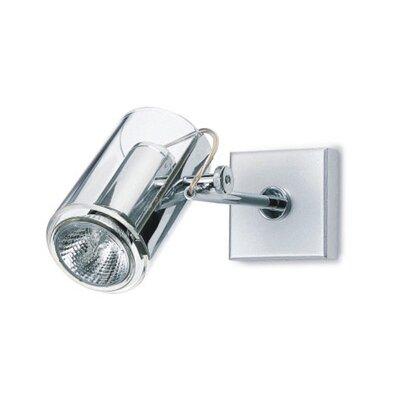 Zaneen Lighting TU-B Adjustable 1 Light Wall Sconce