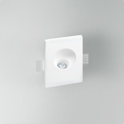 Invisibi Recessed Trim