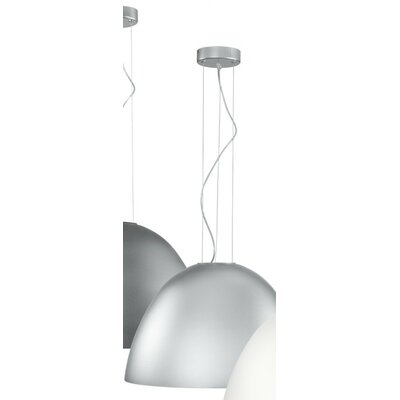 Zaneen Lighting Willy 60 1 Light Pendant