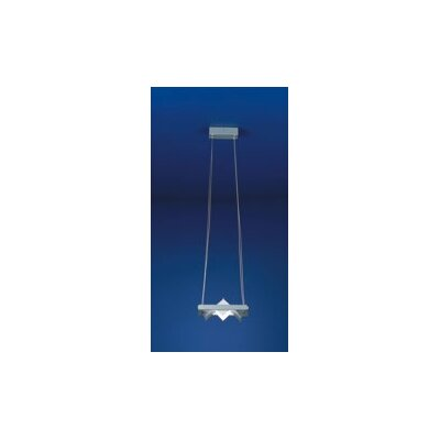 Zaneen Lighting Loft One Light Ceiling Pendant