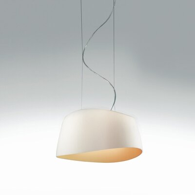 Zaneen Lighting Aero Adjustable Pendant