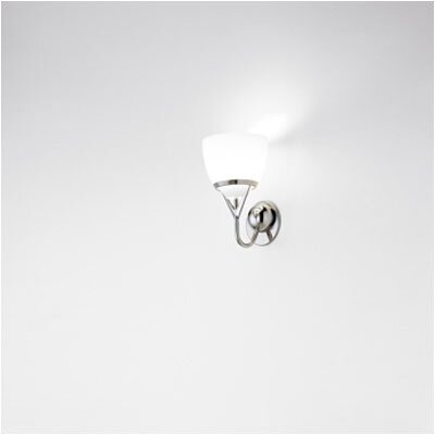 Zaneen Lighting Altea Four Light Wall Sconce in Chrome