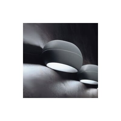 Zaneen Lighting Loop Wall Sconce