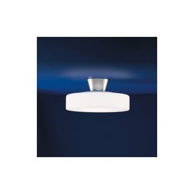 Zaneen Lighting Rondo Semi Flush Mount