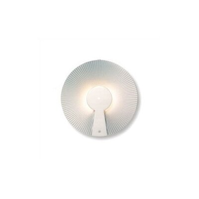 Zaneen Lighting Wall Sol Contemporary 1 Light Wall Sconce Light